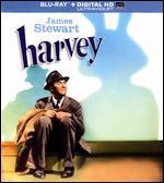 Harvey [Includes Digital Copy] [UltraViolet] [Blu-ray]