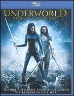 Underworld: Rise of the Lycans [Blu-ray]