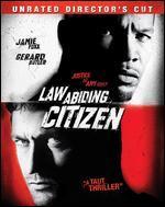 Law Abiding Citizen [SteelBook] [Blu-ray] - F. Gary Gray