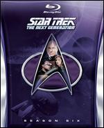 Star Trek-the Next Generation Season 06 [Season 06]