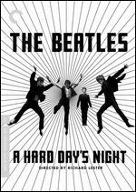 A Hard Day's Night [Criterion Collection]
