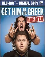 Get Him to the Greek [Includes Digital Copy] [UltraViolet] [Blu-ray] [Fandango Movie Cash] - Nick Stoller