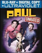 Paul [Includes Digital Copy] [UltraViolet] [Blu-ray] [Fandango Movie Cash]
