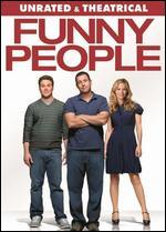 Funny People - Judd Apatow