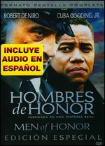 Men of Honor [Spanish]