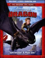 How to Train Your Dragon [Blu-ray/DVD] [Includes Digital Copy] [UltraViolet]