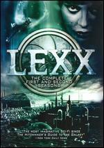 Lexx: Seasons 1 & 2 [4 Discs]