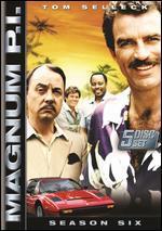 Magnum, P.I.: Season 06