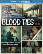 Blood Ties [Blu-Ray + Digital Hd]