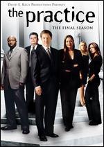 The Practice: Season 08