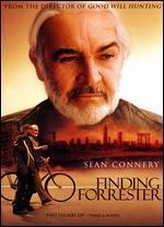 Finding Forrester [Vhs]