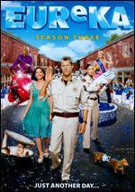 Eureka: Season Three [4 Discs]