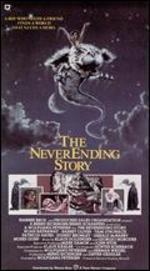 The Neverending Story [Vhs]