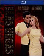 Viva Las Vegas [50th Anniversary] [DigiBook] [Blu-ray]