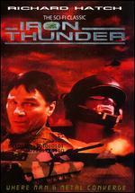 Iron Thunder - Jay Woelfel
