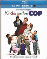 Kindergarten Cop [Blu-Ray]