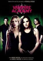 Vampire Academy (Ost)
