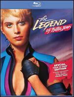 The Legend of Billie Jean [Fair Is Fair Edition] [Blu-ray]