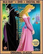Sleeping Beauty [Diamond Edition] [2 Discs] [Blu-ray/DVD]