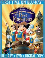 The Three Musketeers [10th Anniversary] [Blu-ray]