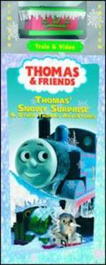 Thomas & Friends: Thomas' Snowy Surprise