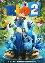 Rio 2 [Dvd] [Region 1] [Us Import] [Ntsc]