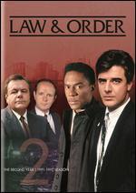 Law & Order: Season 02