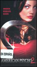 American Psycho 2 - Morgan J. Freeman