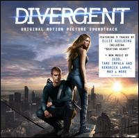 Divergent [Original Motion Picture Soundtrack] - Original Soundtrack