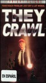 They Crawl [Dvd] (2003)