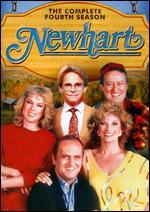 Newhart: Season 04