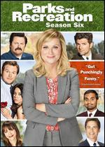 Parks and Recreation: Season 06