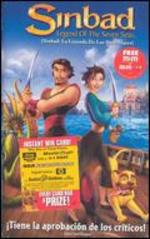 Sinbad-Legend of the Seven Seas (Spanish Dubbed) [Vhs]