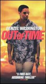 Out of Time [Vhs]