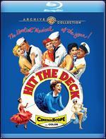 Hit the Deck (1955) [Blu-Ray]