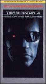 Terminator 3: Rise of the Machines [With Movie Cash] [Blu-ray]