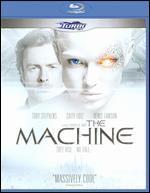 The Machine [Blu-ray] - Caradog W. James