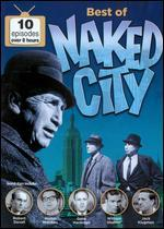 Best of Naked City (10 Episodes)