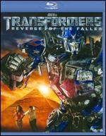 Transformers: Revenge of the Fallen [Blu-ray] - Michael Bay