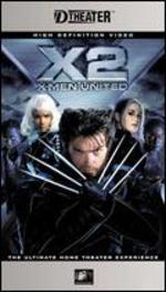 X-Men X2: United (Ws)