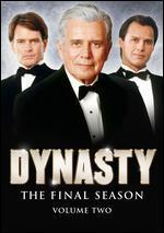 Dynasty: the Final Season-Vol 2