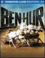 Ben-Hur [Diamond Luxe Edition] [2 Discs] [Blu-ray] - William Wyler