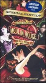 Moulin Rouge (Special Edition) [Vhs]