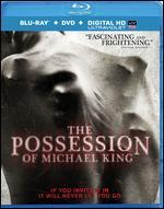 Possession of Michael King [Blu-Ray]