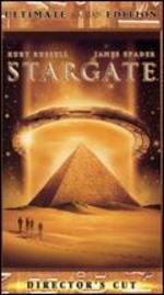 Stargate [Dvd]