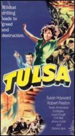 Tulsa [Vhs]