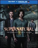 Supernatural: The Complete Ninth Season [4 Discs] [Includes Digital Copy] [UltraViolet] [Blu-ray]