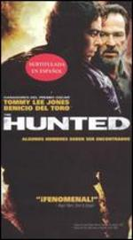Hunted [Circuit City Exclusive] [Checkpoint]