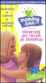 Mommy & Me-Playgroup Favorites [Vhs]