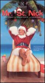 Mr St Nick [Vhs]